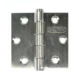 2 Inch Stainless Steel Hinges