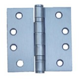 4.5 inch Commercial Grade Steel Hinges