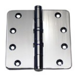 4 Inch Brass HInges