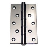 5 Inch Brass Hinges