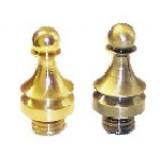 Brass Hinge Tips