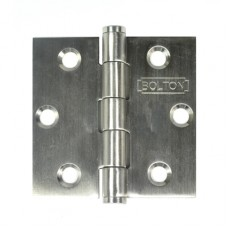 "2"" x 2"" x 1.5mm Stainless Steel Door Hinge"
