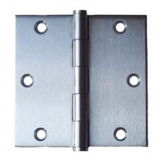 2.5 x 2.5 x 2mm Stainless Steel Hinge