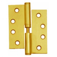 "4"" x 3.5"" Steel Loose Pin Hinge"